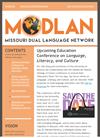 MODLAN newsletter thumbnail