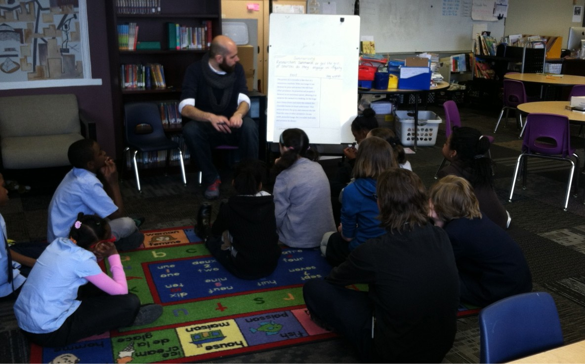inquiry education